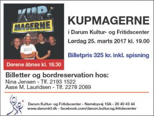 AnnonceKupmagerne